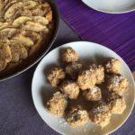 Kokosnuss Cookies